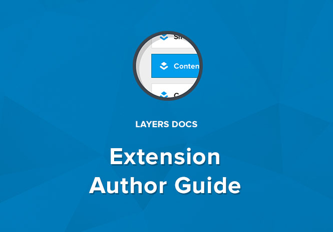Layers Extension Guide - Layers Docs