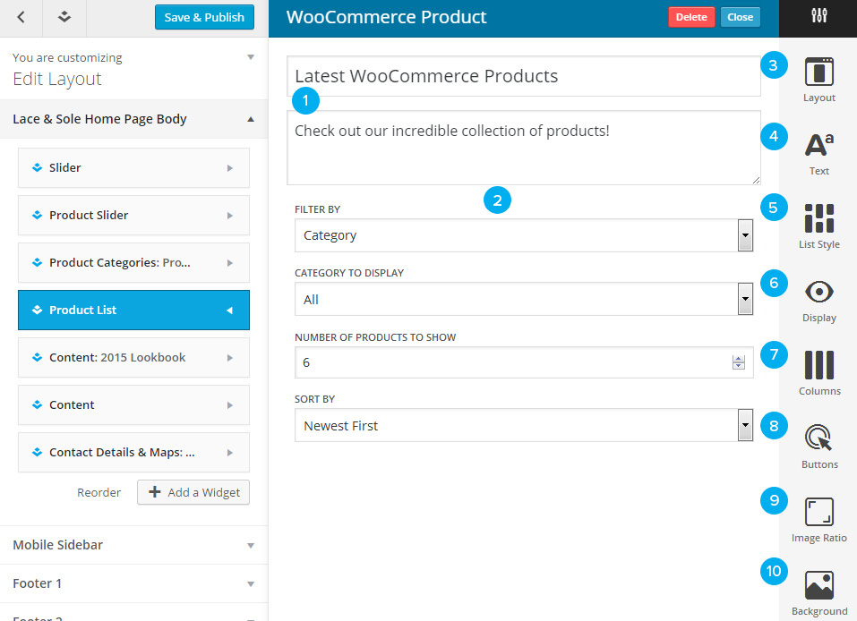 product-list-widget